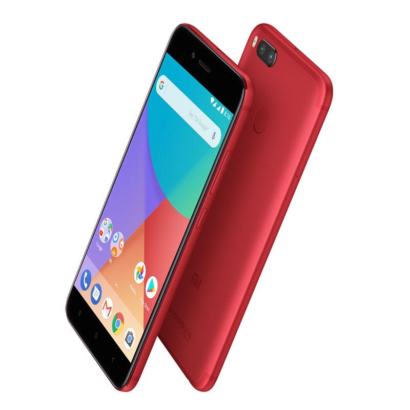 Mi A1 32GB RED mi a1 64gb red