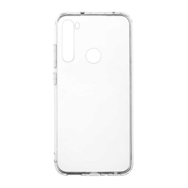 Uniq LifePro Xtreme Clear  для Xiaomi Redmi Note 8T (прозрачный) от Xiaomi