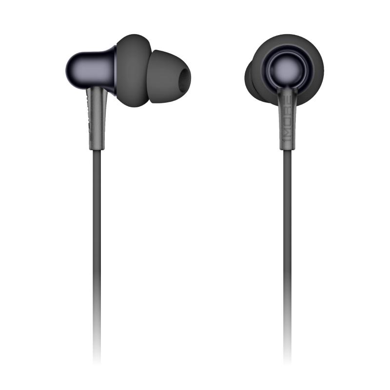 Stylish In-Ear Headphones (черный) наушники xiaomi 1more stylish bt in ear headphones e1024bt black