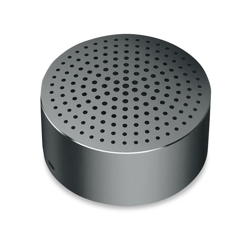 Mi Bluetooth Speaker Mini (серый)