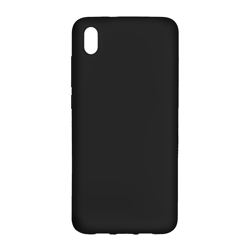 BoraSCO Hard Case для Xiaomi Redmi 7A (черный)