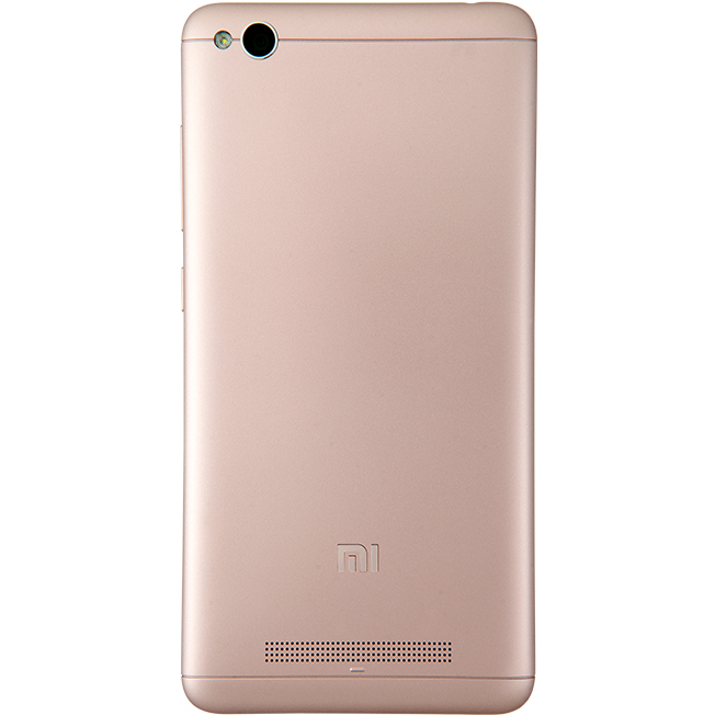 Redmi 4A 16GB Pink 3
