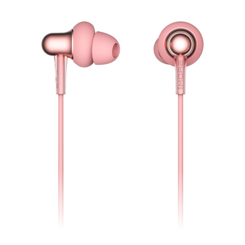 Stylish In-Ear Headphones (розовый) наушники xiaomi 1more stylish bt in ear headphones e1024bt black