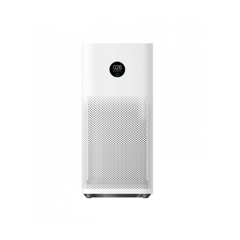 Очиститель воздуха Xiaomi Mi Air. 10 отзывов