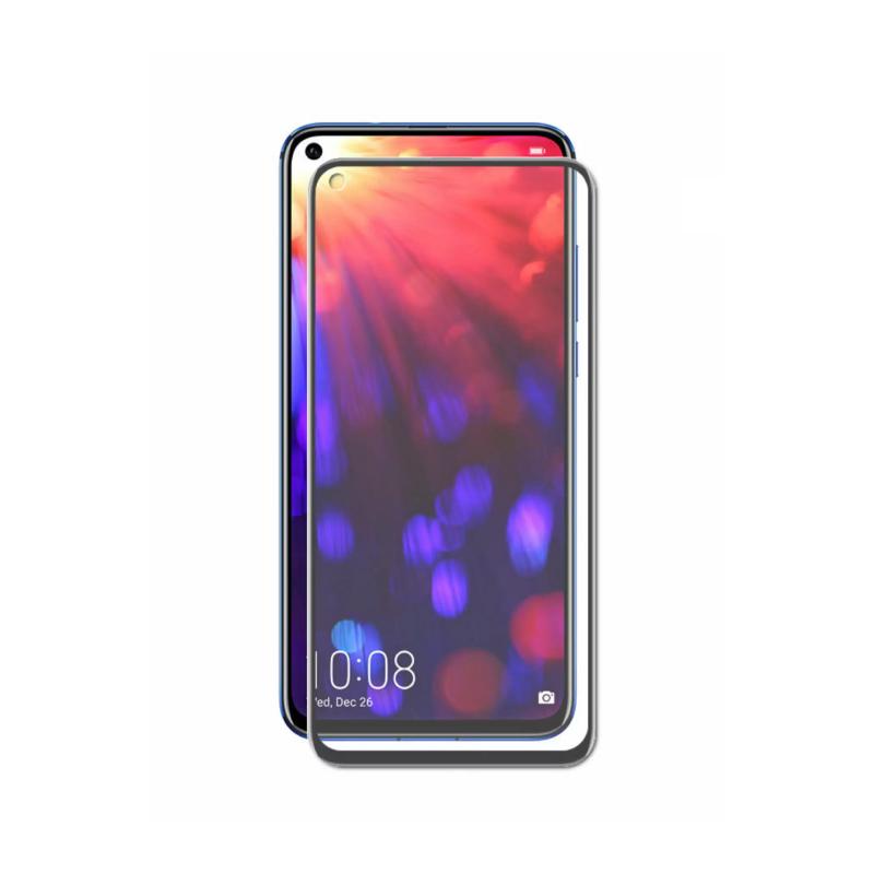 для Xiaomi Mi 10/Mi 10 Pro Full Screen (3D) tempered glass FULL GLUE фото 2
