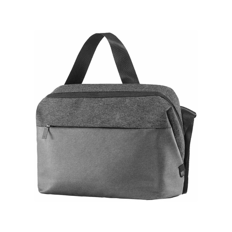 Ninetygo Basic Urban Messenger Bag (светло-серый)