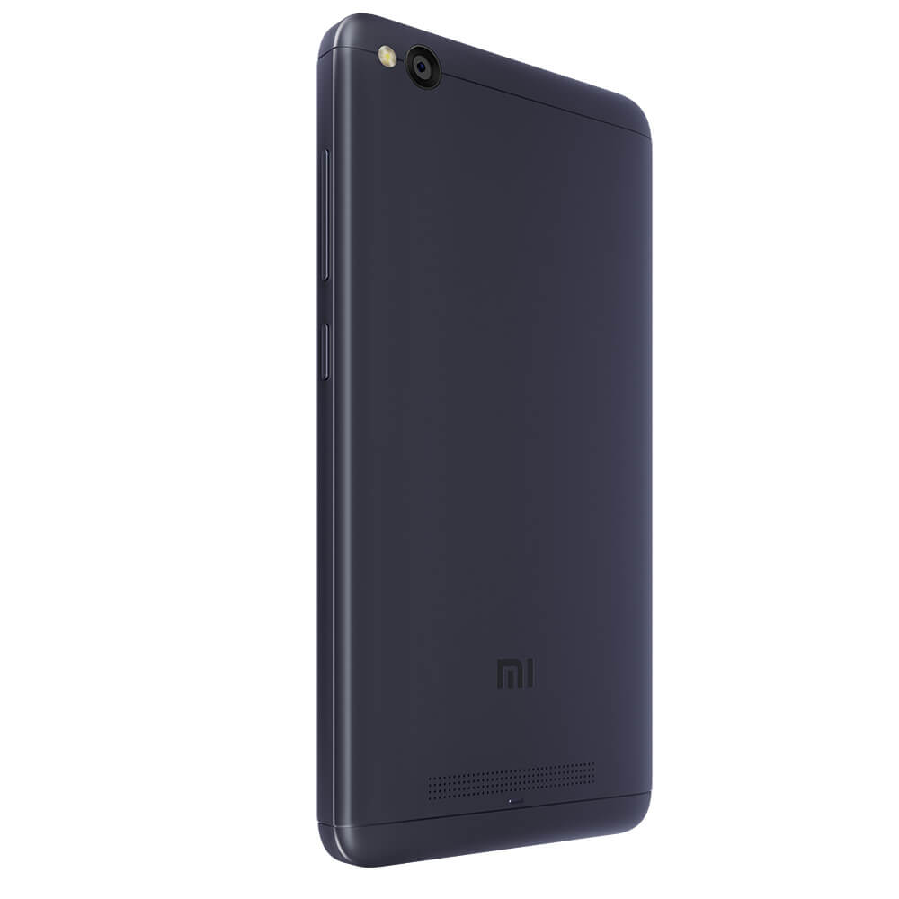 Redmi 4A 16GB grey 4