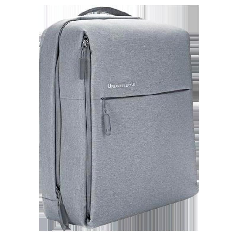 Фото - Mi City Backpack (серый) рюкзак sprayground pixel game over backpack b271 red