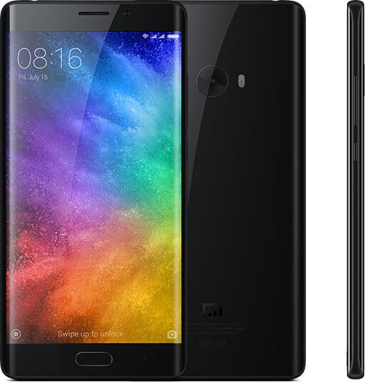 Mi Note 2 Black