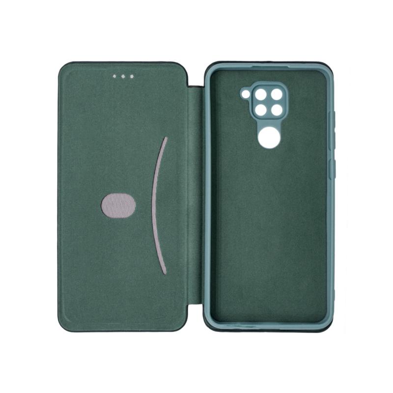 для Xiaomi Redmi Note 9 Pro/9S Shell Case (зеленый) фото 3
