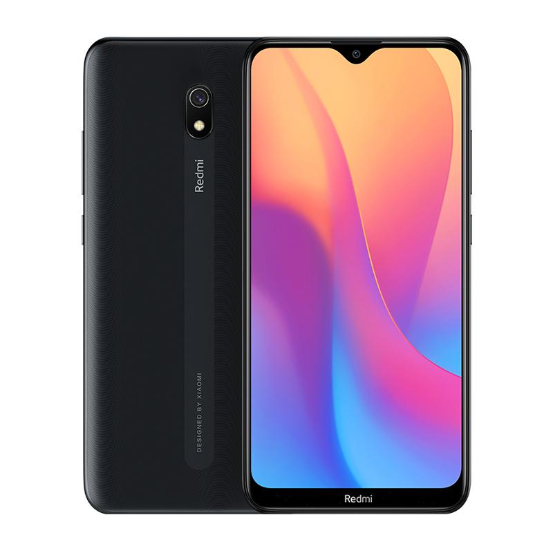 Redmi 8A 2/32GB (черный) Xiaomi. Видеообзор