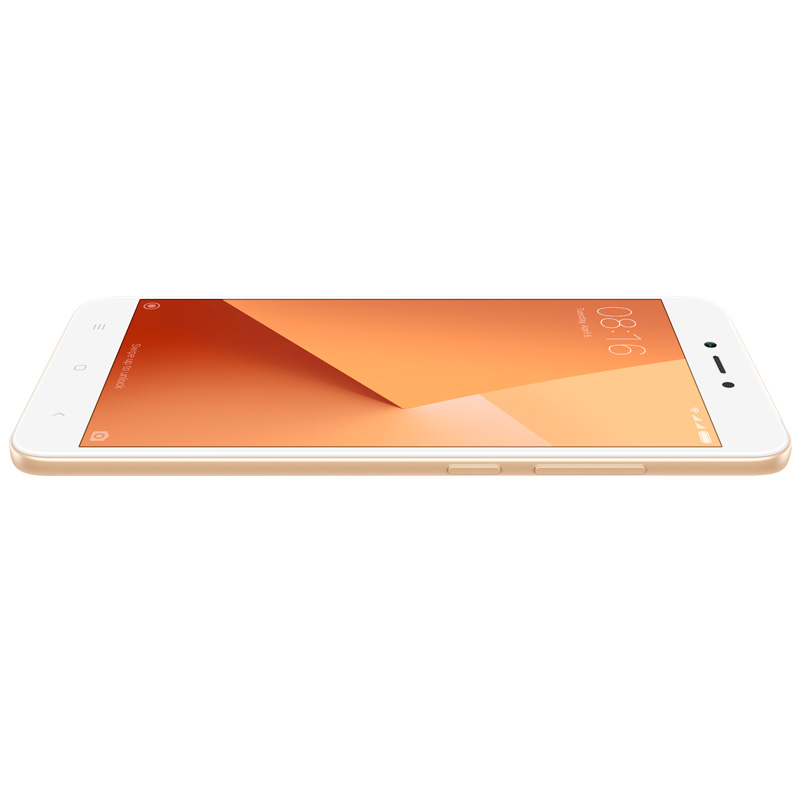 Redmi Note 5A 2/16GB gold 7