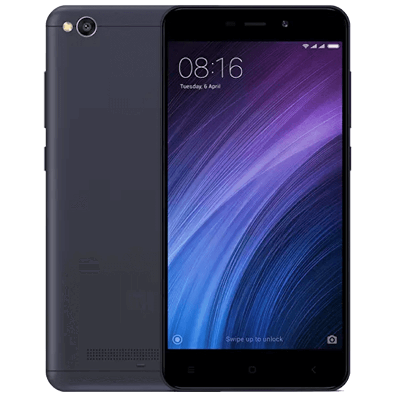 Redmi 4A 16GB Gray