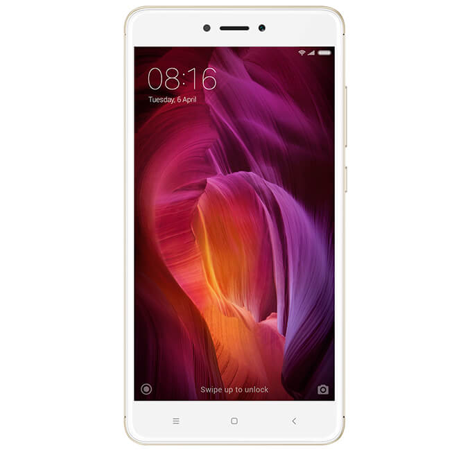 Redmi Note 4 32GB Gold
