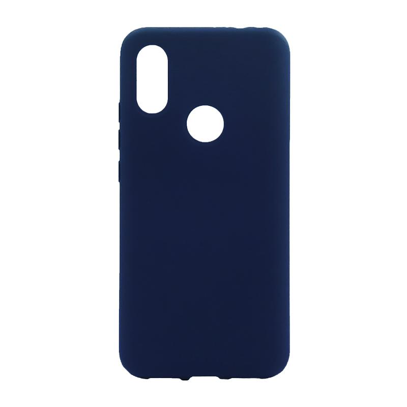 Фото - Чехол Hard Case для Xiaomi Redmi 7 Blue чехол