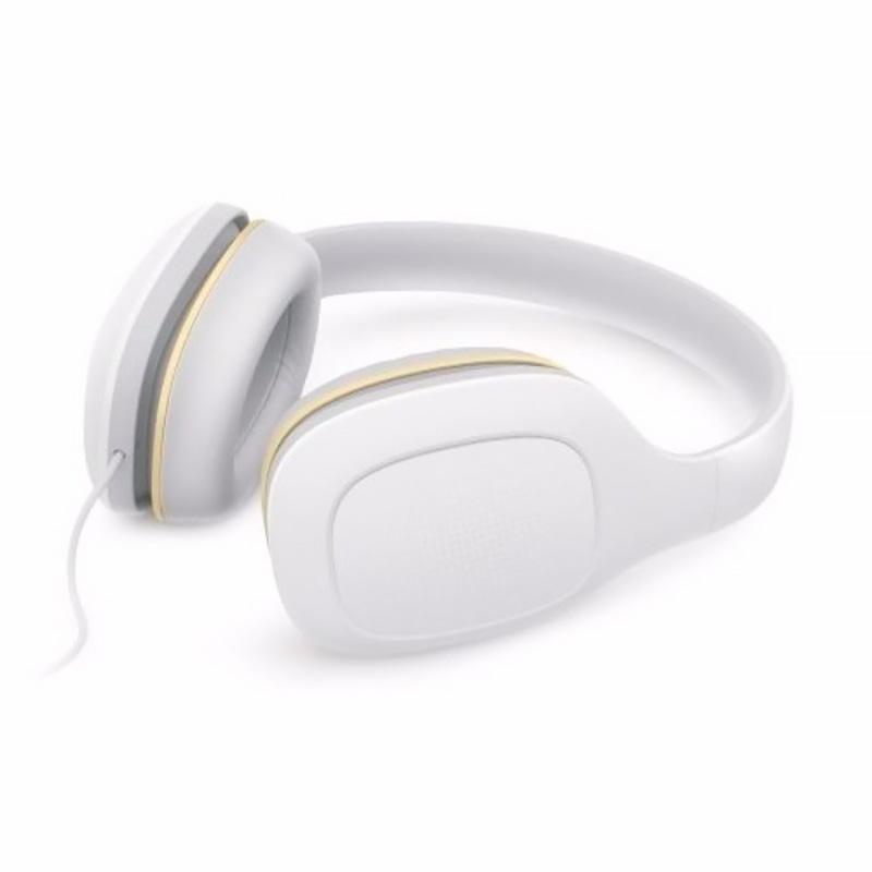 Купить со скидкой Mi Headphones Comfort White