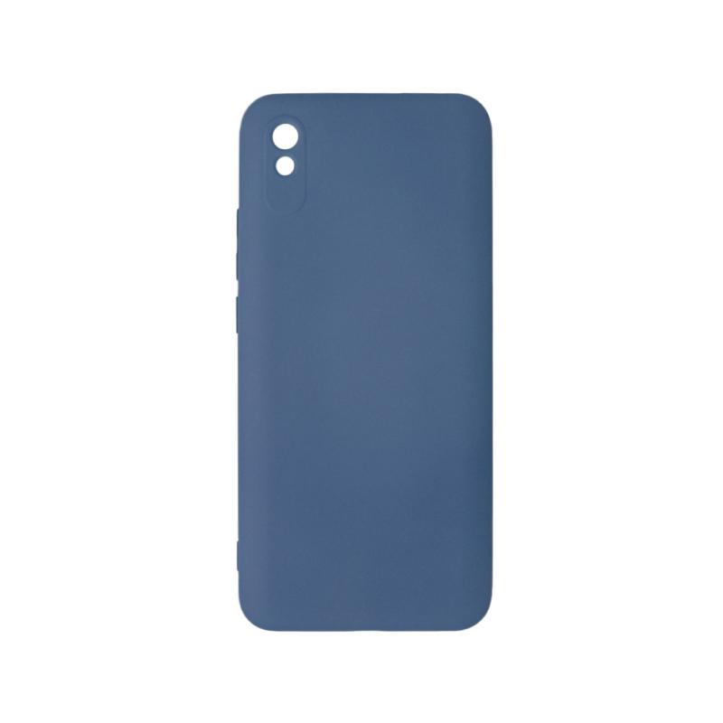 Ultimate plus для Xiaomi Redmi 9A (синий)