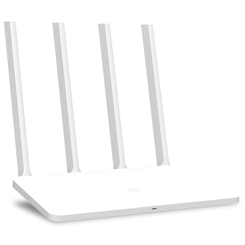 Mi Router 3C wi fi роутер xiaomi mi wifi router 4c white