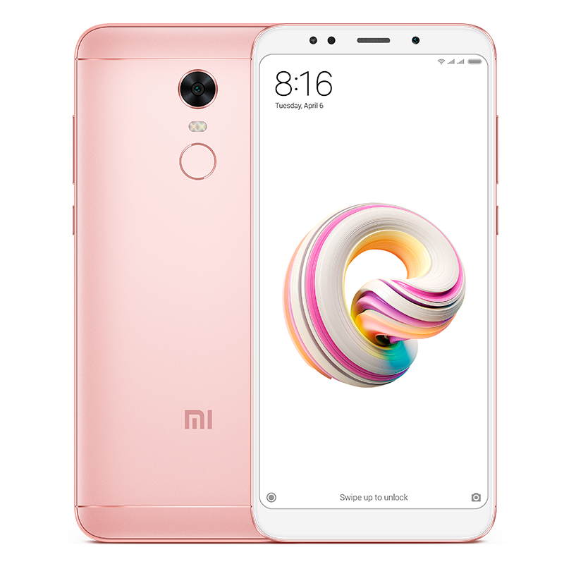 Redmi 5 Plus 3/32GB