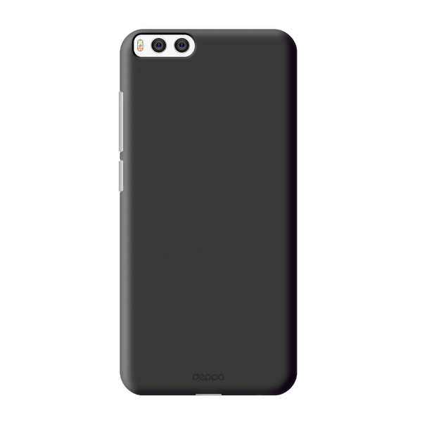 Чехол Air Case для Xiaomi Mi6, золотой, Deppa аксессуар чехол xiaomi mi6 with love moscow silicone black marble 2 6062