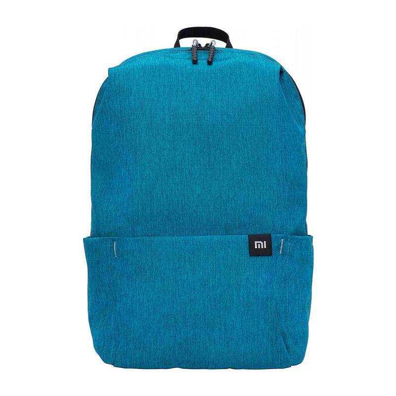 цена Рюкзак Mi Casual Daypack (синий) онлайн в 2017 году