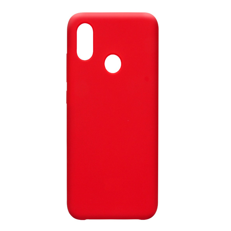 Защитный чехол Mate для Xiaomi Redmi Note 5 Red аксессуар чехол книга для xiaomi redmi 5 plus redmi note 5 innovation book silicone rose gold 11447