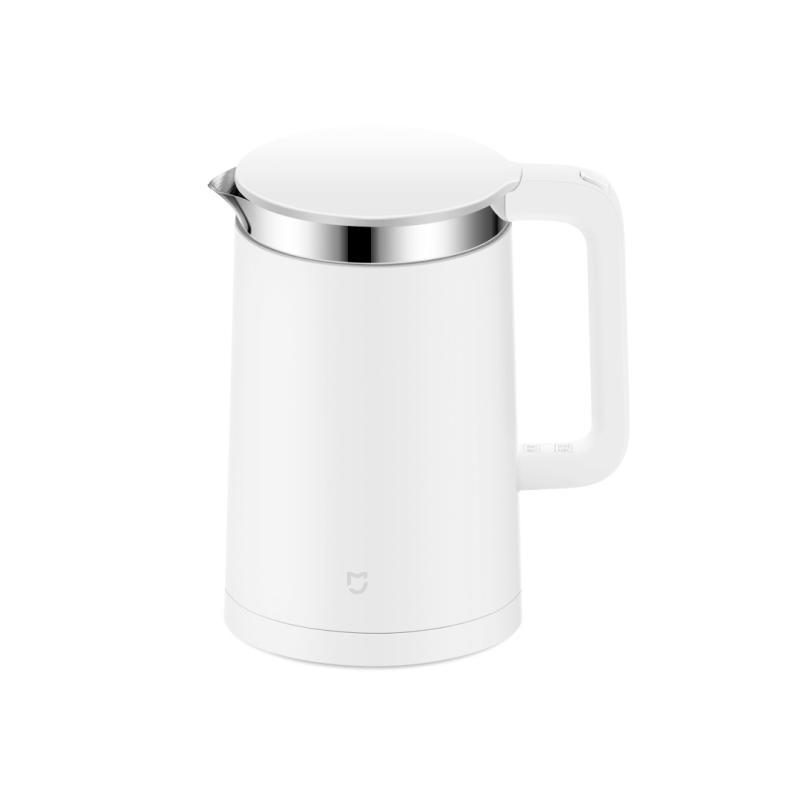 Умный чайник Xiaomi Mi Smart Kettle Pro умный чайник xiaomi mi smart kettle bluetooth eu ym k1501