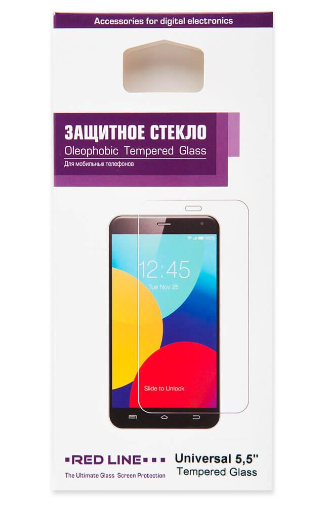 Защитный экран для телефона 5,5 универсальный
