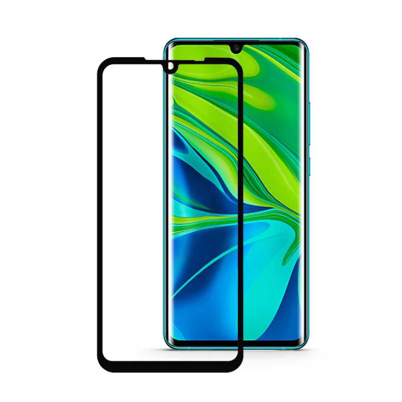 BLUEO 3D Full Cover HD для Xiaomi Mi Note 10