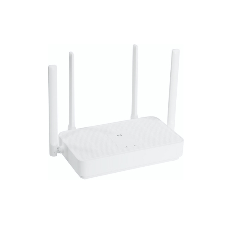 Wi-Fi роутер Xiaomi Mi Router AX1800 wi fi роутер xiaomi mi wi fi router 4 белый