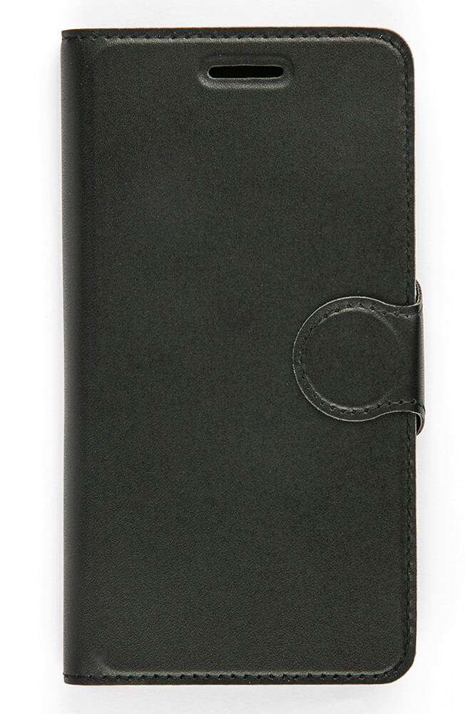Чехол-книжка Red Line Book Type для Xiaomi Redmi 4X Black цена и фото