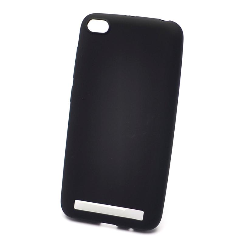 BoraSCO Mate для Xiaomi Redmi 6A (черный)