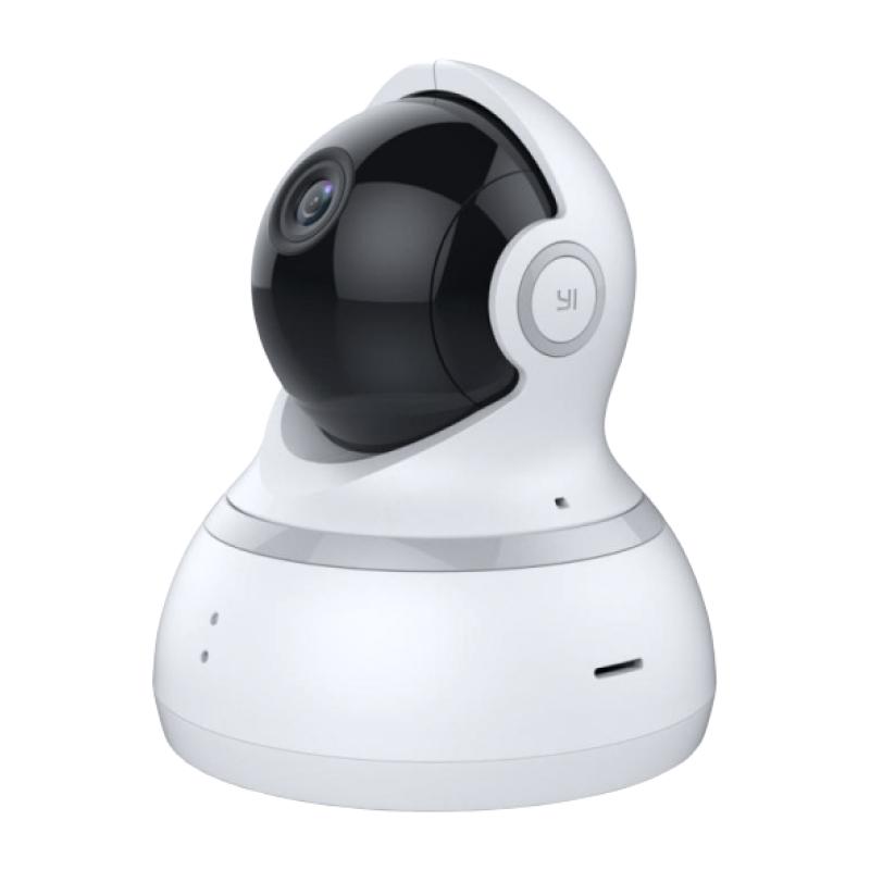 YI Dome 1080p H20 (белый)