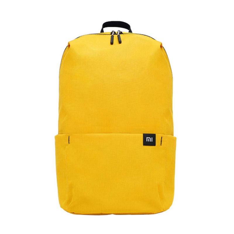 Mi Casual Daypack (желтый)