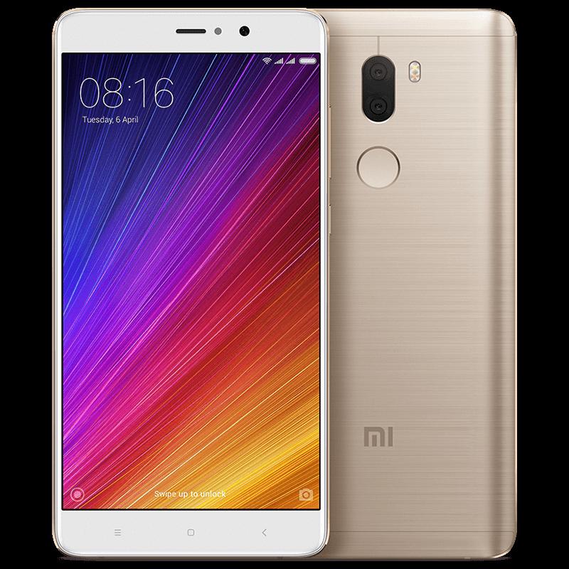 Mi 5s Plus 64GB Gold global rom xiaomi mi5s плюс mi 5s plus 4gb ram 64gb rom мобильный телефон snapdragon 821 quad core 5 7 1920x1080 nfc quick charge