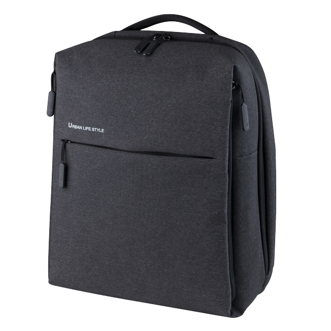 Mi City Backpack Dark Gray тестер качества воды xiaomi mi tds pen