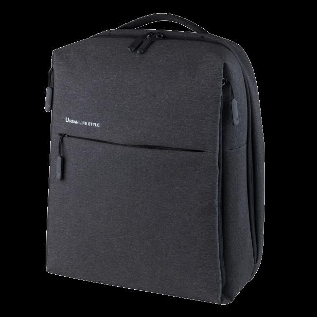 Фото - Mi City Backpack (темно-серый) рюкзак sprayground pixel game over backpack b271 red