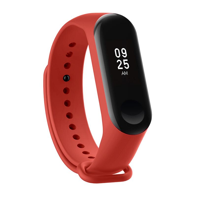 Xiaomi для Mi Band 3/4 (красный)