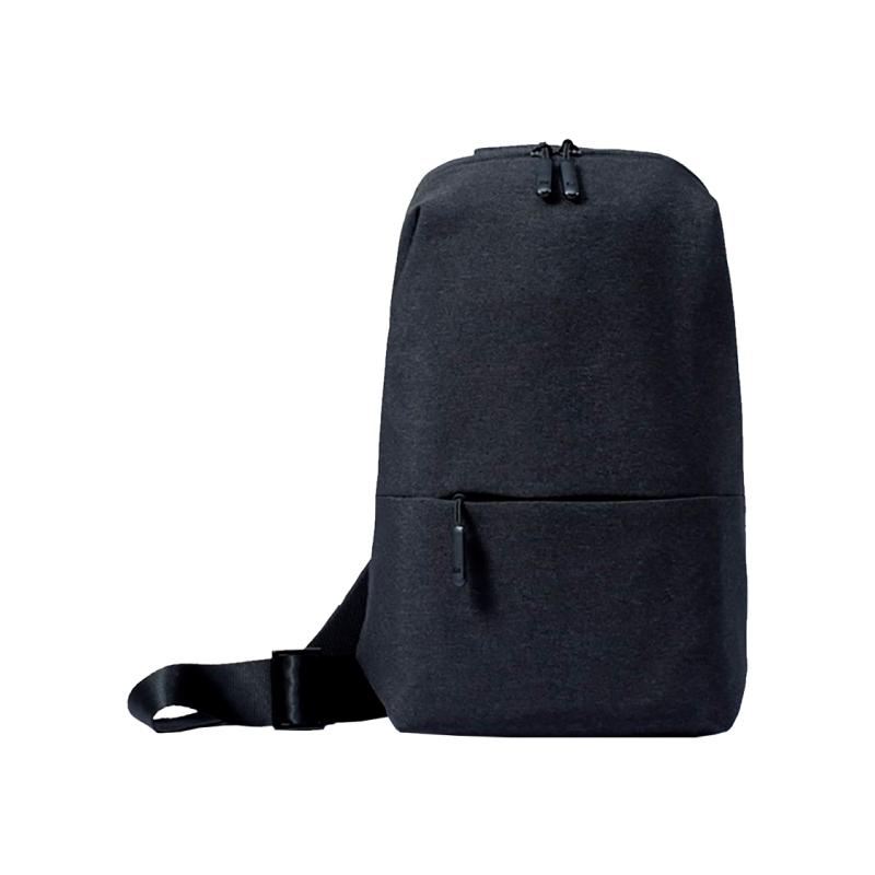 Mi City Sling Bag (черный)