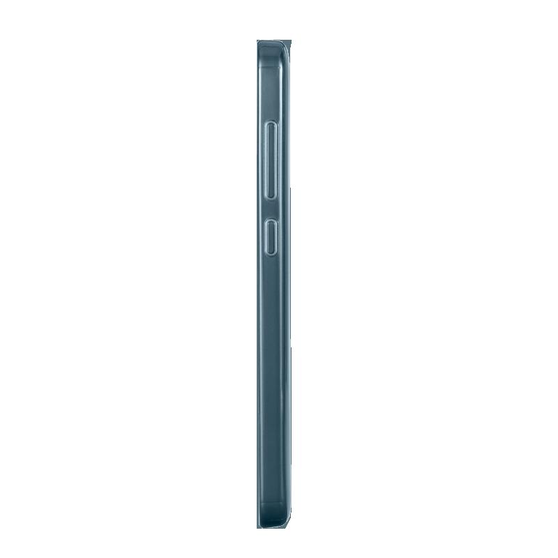 Силиконовая накладка – кейс для Xiaomi Redmi 4A синий neskolko interesnyh faktov o xiaomi