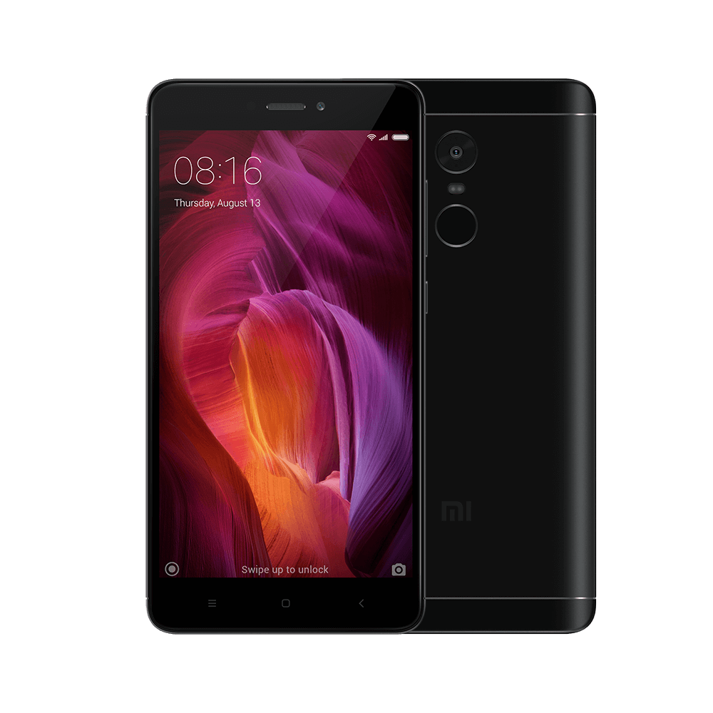 Redmi Note 4 32GB Black