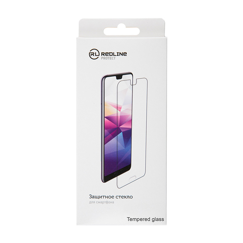 Защитный экран Xiaomi Redmi 7A tempered glass цена и фото