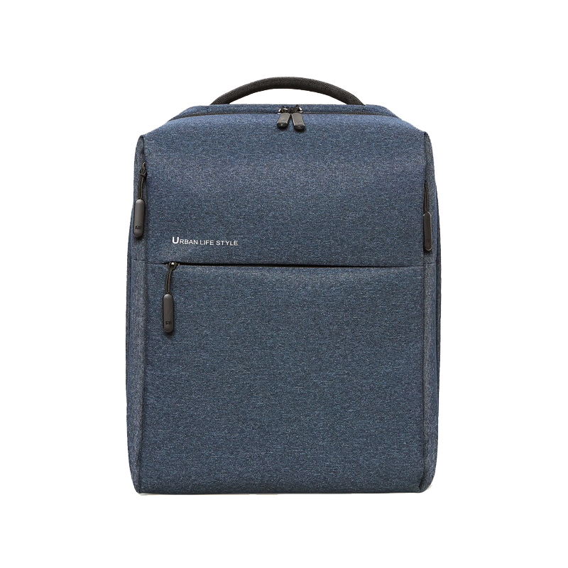 Mi City Backpack Blue рюкзак для ноутбука 15 xiaomi mi city backpack zjb4066gl