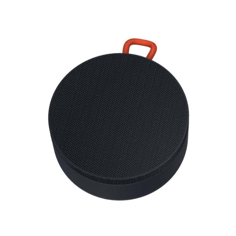 Портативная колонка Xiaomi Mi Portable Bluetooth Speaker (черный)