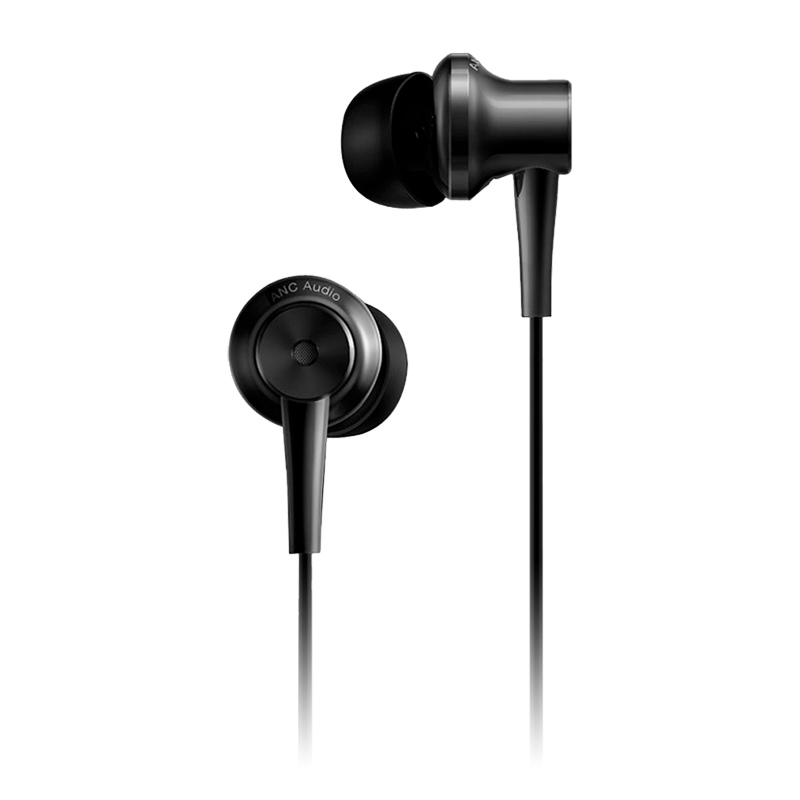 цена на Mi ANC Type-C In-Ear Earphones (черный)
