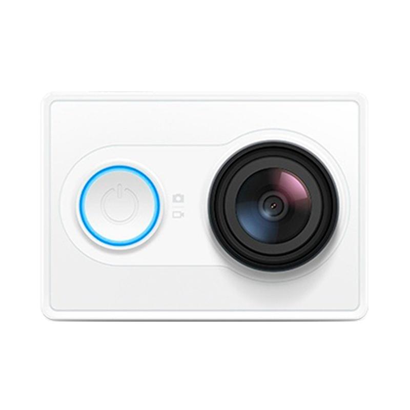 YI Экшн камера White экшн камера fhd prolike