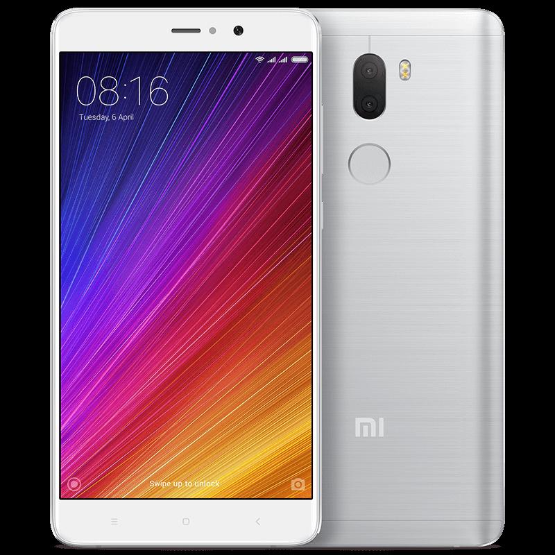 Mi 5s Plus 64GB Grey global rom xiaomi mi5s плюс mi 5s plus 4gb ram 64gb rom мобильный телефон snapdragon 821 quad core 5 7 1920x1080 nfc quick charge