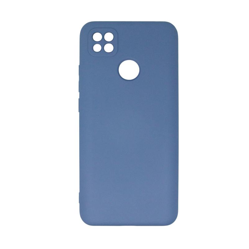 Ultimate plus для Xiaomi Redmi 9C (синий)
