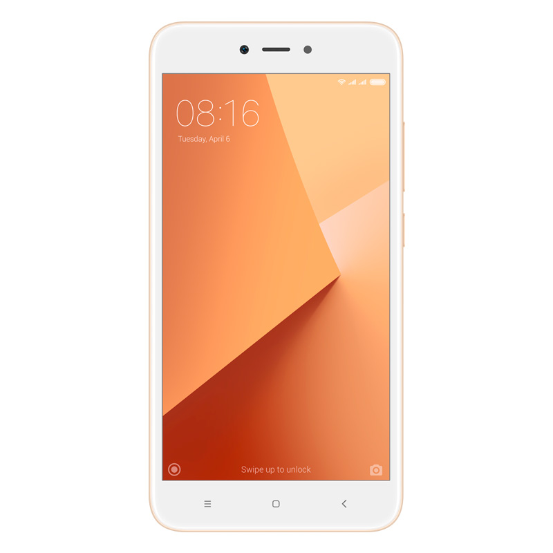 Redmi Note 5A 2/16GB gold 2