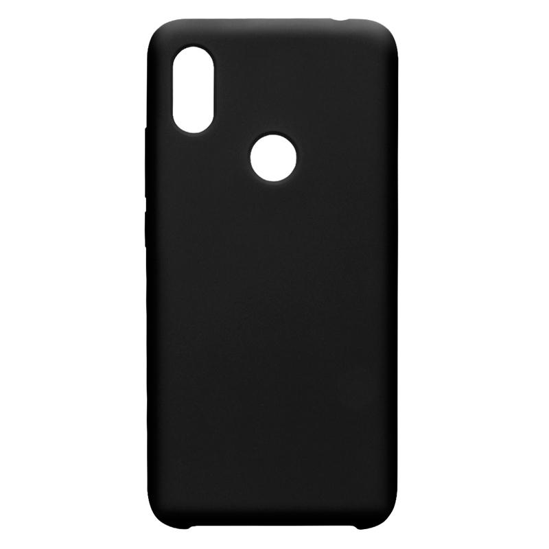 цена на BoraSCO Mate для Xiaomi Mi A2 Lite (черный)